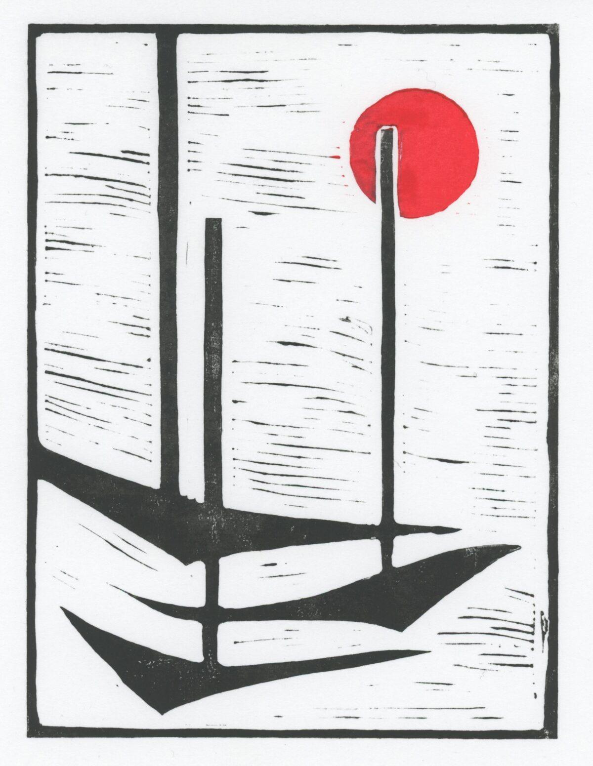 Rossberg in der RBV Verlag GmbH Boote Sonne Druck