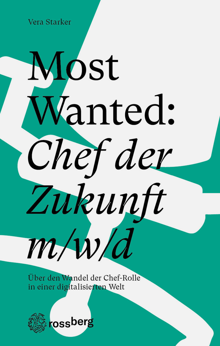 Most Wanted: Chef der Zukunft m/w/d (Cover)