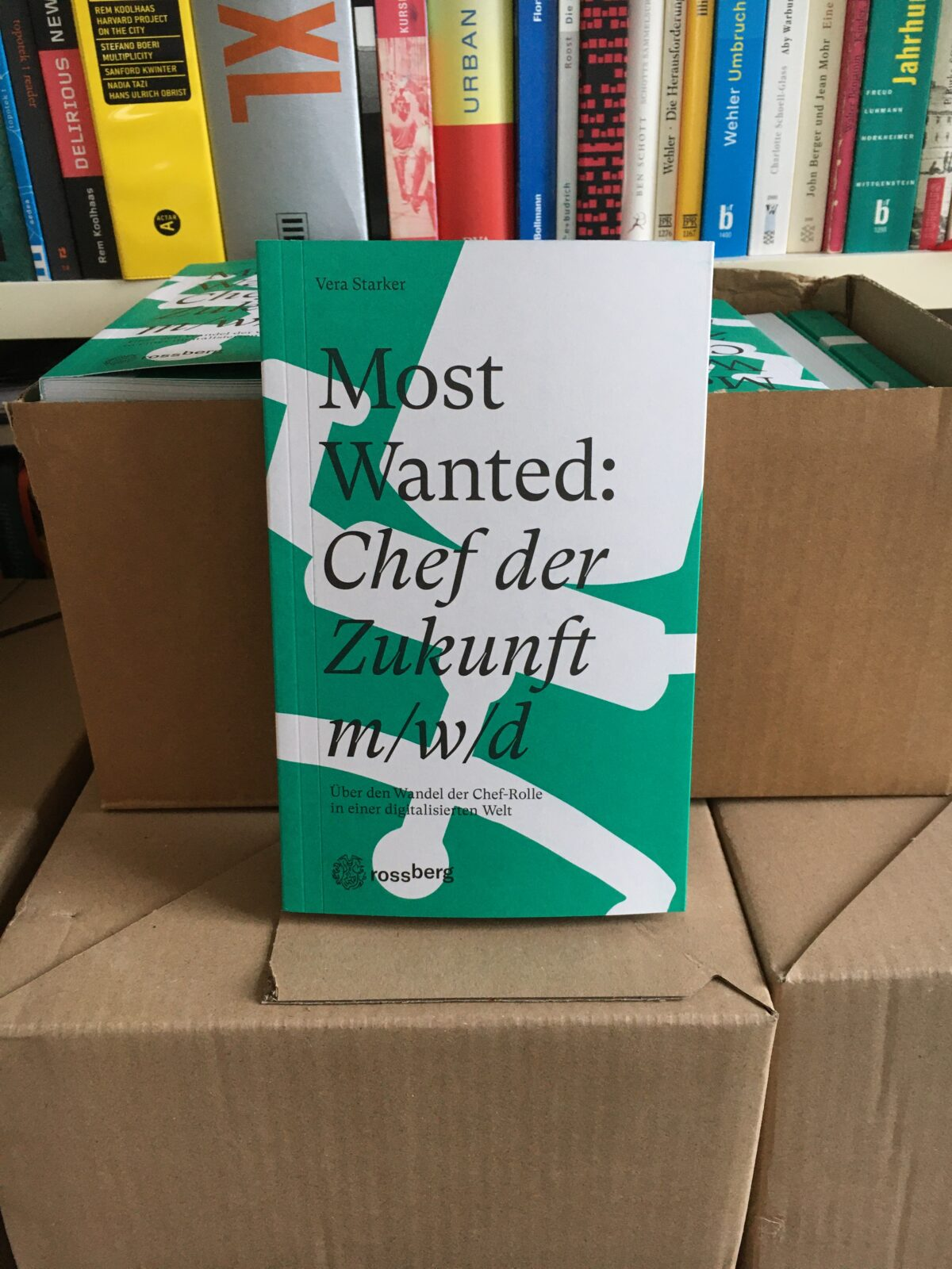 Most Wanted Buch