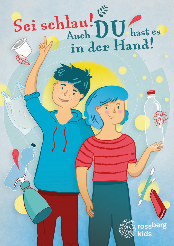 Rossberg in der RBV Verlag GmbH Auch Du hast es in der Hand