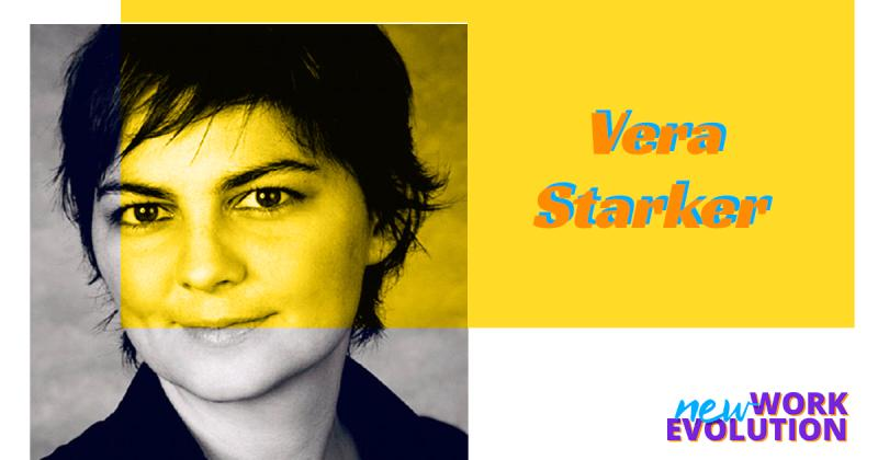 The Focused Company New Work Evolution Vera Starker