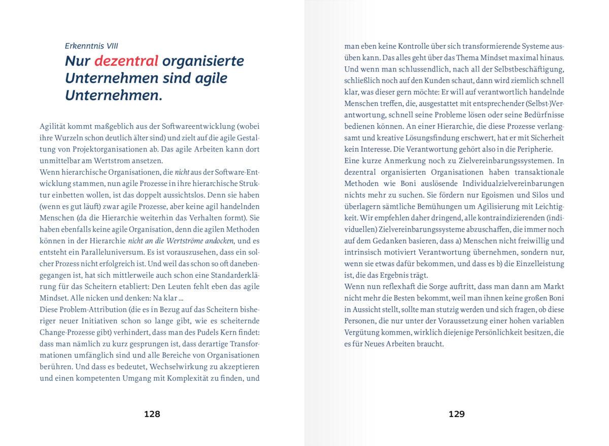 Ich war noch niemals in New Work. Ameise Ada und ihre Vision vom agilen Ameisenhaufen. Rossberg Verlag in der RBV Verlag GmbH